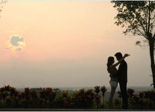 并非没有浪漫爱情,这只是借口而已