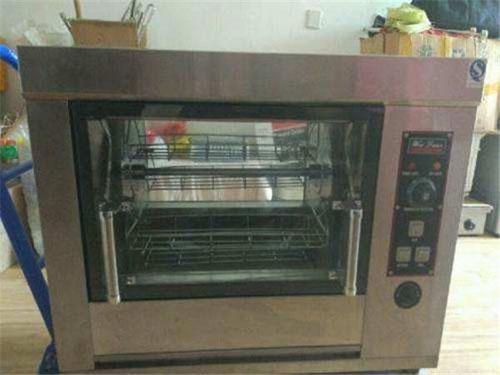 买二手烤箱需要注意什么